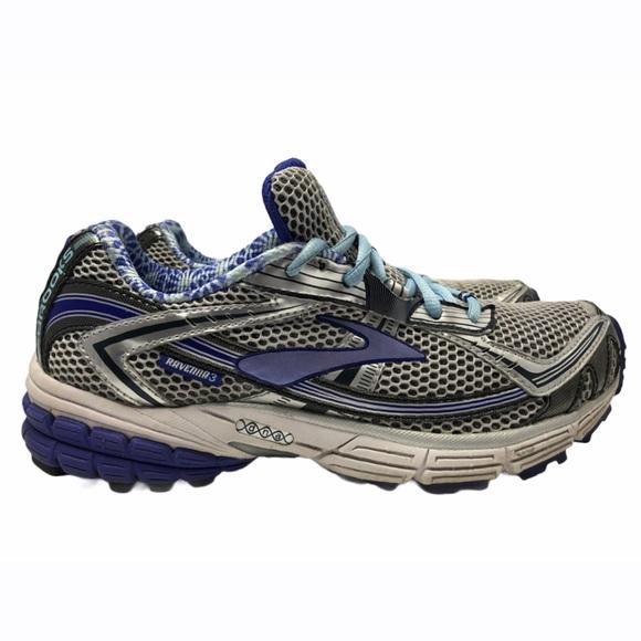 Brooks Shoes   Ravenna 3 Running